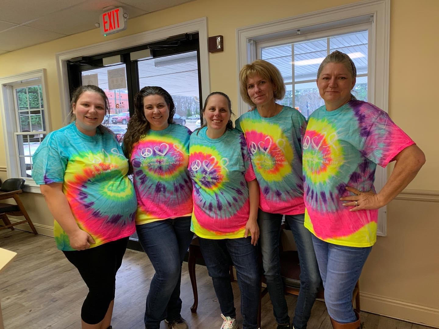 Relaxed And Casual Uniform - Early Learning Center Serving Loganville, GA